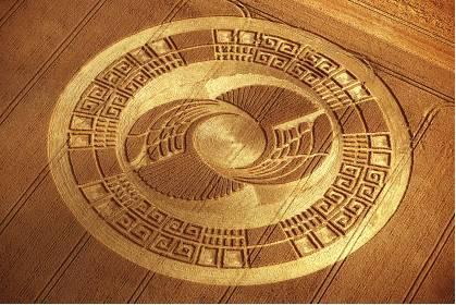 De Maya-formatie gefotografeerd door Bert Janssen.