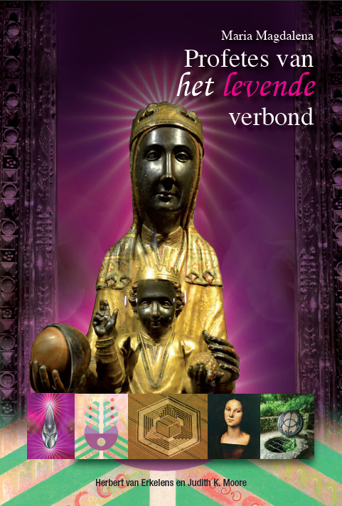 Maria Magdalena Profetes cover